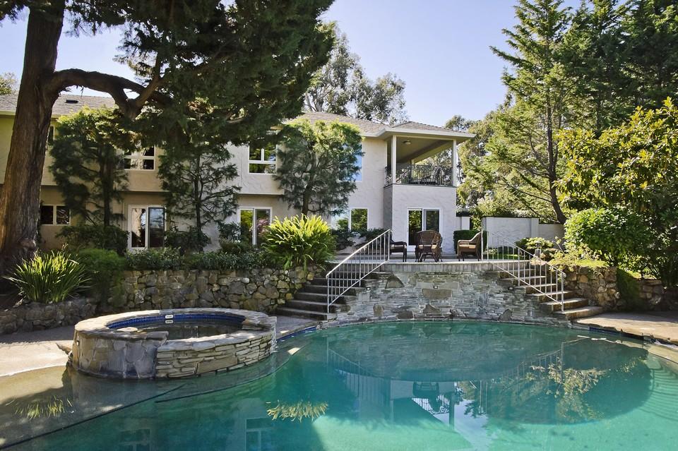 Luxury Spa San Mateo Ca